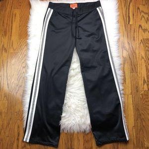 Juicy Couture Black Track Pants S